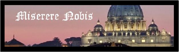 Miserere Nobis banner 03